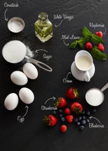 pavlova 1-ingredients